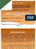 Ppt de Analisi de situacion de salu del peru..pptx