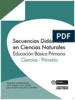 Ciencias Primaria