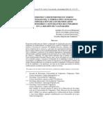 Flanagan (2010) Tensiones y distensiones en torno a la ciudadanía y formación ciudadana