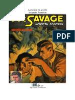 Kenneth Robeson - Doc Savage 3, Asesinos en acción