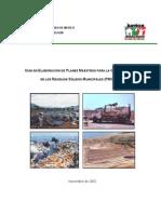 Residuos Solidos Mexico