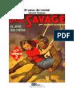 Kenneth Robeson - Doc Savage 37, EL Amo Del Metal