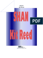 Kit Reed - Shan