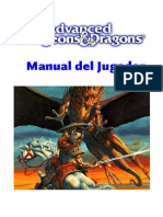 Avanced Dungeons and Dragons 2ed - Manual de Jugador_2