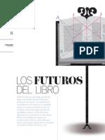 Los Futuros Del Libro