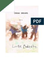 Croak Dreams