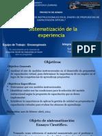 Experiencia_gnoseogénesis_