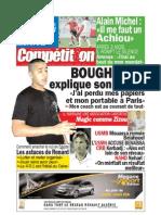 Edition du 19 octobre 2009