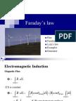 Faraday'sLaw