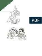 Atividades Diversas_datas Comemorativas e Outros_ Textos_desenhos_exercicios