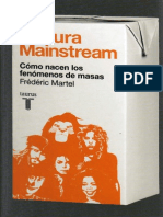 Martel Frederic Mainstream
