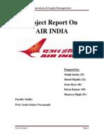 Air India Report (1)