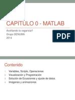 Capítulo 0 - Matlab 1