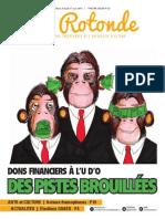 La Rotonde - Édition du 17 mars 2014