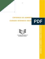 CRITERIOS DE INGRESO UCI E INTERMEDIOS NEONATALES.pdf