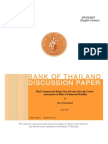 Thai Commercial Banks One Decade After the Crisis