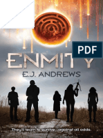 Enmity by E.J. Andrews - Chapter Sampler