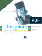 Compendium Erasmus Mundus 2008