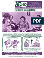 Revista Sumario No. 119