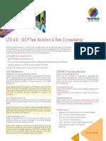 Gcf Suite April 2011