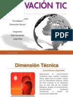 Dimension Tecnica