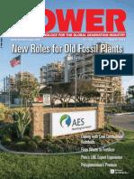 Power Magazine March 2014