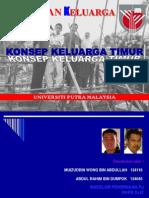 Presentation Kes.keluARGA