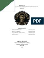 Ringkasan 2 - Audit Siklus Pendapatan(ISA)