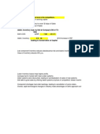 process control at polaroid (a) case study analysis Polaroid case objectives introduces the construction and use of statistical process control (spc) charts and an understanding of the relationship between spc and.