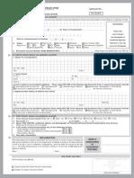 Non Individual - KYC Application Form