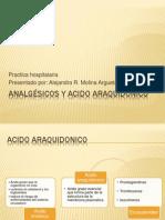 Analgesicos P.H.