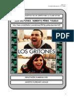 Agapito Gritones