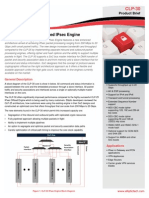 CLP-30 HighThr Pipelined IPsec