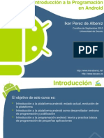 Movil-Curso de Programacion en Android