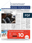 Myanmar Business Today - Vol 2, Issue 12