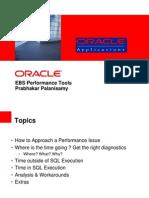 Oracle E-Biz Performance
