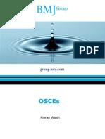 OSCEs