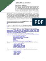 Test Italiana Afaceri REFACUT