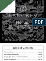 Horus Reticle Man