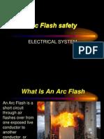 Arc Flash Energy Protection