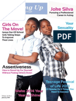 GrowingUp January 2014 Edition
