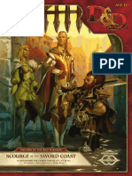 17. Scourge of the Sword Coast Book