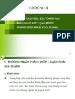 Chuong 2 Bang CDKT&KQKD.ppt