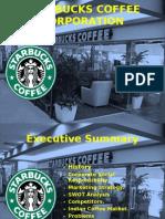 Starbucks Ppt
