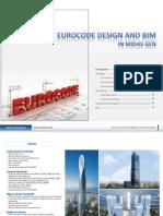 Eurocode Design midas Gen