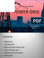 Power Grid ppt