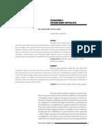 CARDOSO, A. (2008) Escravidão e sociabilidade capitalista  um ensaio sobre inércia social