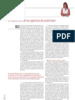 El nuevo reto de las agencias de publicidad. Delfin Group.Marta Lopez Villafranca