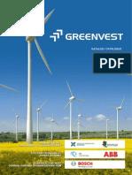 Greenvest Invest in Green Croatia 2012 - Katalog