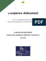 Cooperov Dokument